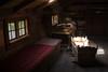 Antigua casa de campesinos, Lund (Suecia)