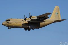 Saudi Arabia Air Force --- Lockheed C-130H Hercules --- 472 (Drinu C) Tags: adrianciliaphotography sony dsc rx10iii rx10 mk3 mla lmml plane aircraft aviation saudiarabiaairforce lockheed c130h hercules 472 royalsaudiairforce c130 military maltainternationalairshow2017