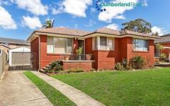 56 BADEN ST, Greystanes NSW