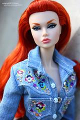 Poppy (enigma02211) Tags: integritytoys fashionroyalty dollphotography fashiondoll poppyparker fashion poppy