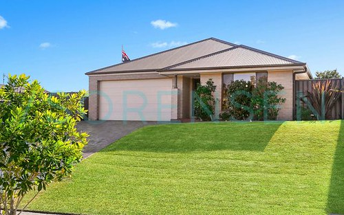 18 Snapdragon Cr, Hamlyn Terrace NSW 2259