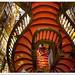 Escalier librairie Lello Porto