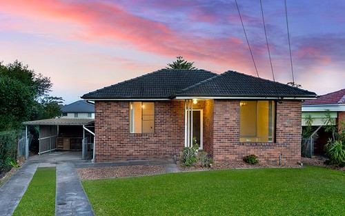 19 Folkard St, North Ryde NSW 2113