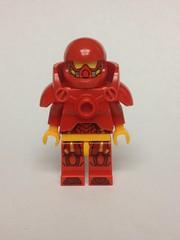 Rogueverse Napalm (Enøshima) Tags: rogueverse napalm rogue verse lego purist flash villain