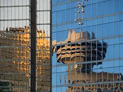 Reflection [explored] (eric_marchand_35) Tags: britishcolumbia canada vancouver reflection week392017 52weeksthe2017edition weekstartingsundayseptember242017