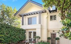 1/252 Willoughby Road, Naremburn NSW