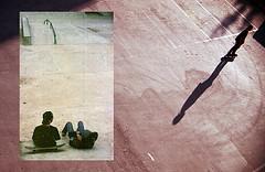(Jano Soto Cossio) Tags: film photography fotografia documental documentary lifestyle 35mm skateboarding skate skateboard skatepark youth friends amigos spring chile paillaco light experimental expired fanzine zine photodiary photobook thrasher argentina contax yashica canon nikon olympus kodak fuji cool drugs space noise artist analog analogica analoga love amor compact pointandshoot