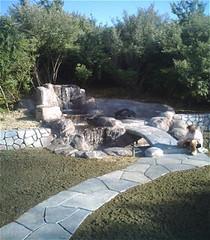 Walk The Walk: Garden Path And Walkway Ideas (davidmontoyastomemakers) Tags: david montoya stonemakers