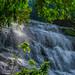 Khoiyachara Waterfalls