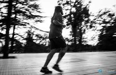 PerfectPixel_17_09_24_9240049 (tefocoto) Tags: atardecer atleta atletismo callejera city ciudad corredor correr deporte españa madrid ocaso pablosaltoweis paseopintorrosales puestadesol runner running spain sport street streetphotography sunset teco urban urbana