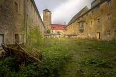 Women's Prison X