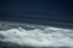 Bluee (Farhad.Zolfaghari) Tags: blue sky capture cluod color colorful natural land fantasy imagge