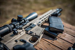 2 Rifle