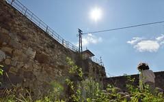 hope (esercakarlar) Tags: sinop cezaevi prison child hope wall turkey travel