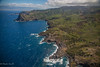 Maui shoreline (Dimitri_Stucolov) Tags: maui hawaii shoreline aerial nakaleleblowhole ocean seaside