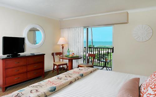 West Wind Inn Rooms, Sanibel Island
