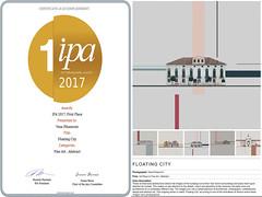 Floating City  - IPA 2017 Awards (Vesa Pihanurmi) Tags: ipa ipa2017 internationalphotographyawards floatingcity abstract art photography fineart abstraction award architecture design series winner 1stplace