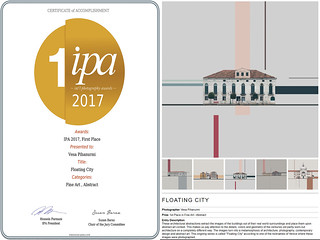 Floating City  - IPA 2017 Awards