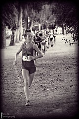 Cross Country Runner (Dr. M.) Tags: runner runners running xcracing highschool 500px monochrome athlete athletes athletics power focus ohio