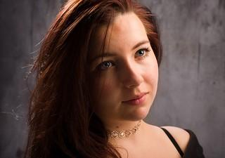 Portrait couleur Emi