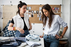 COMAS gleicebueno-9111 (gleicebueno) Tags: upcycling comas manualidades manual redemanual mercadomanual roupas fahsion slowfashion handmade hands feitoamão autoral artesanal