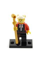 Corlander Keeper of Time (Ayrlego) Tags: lego brethrenofthebrickseas bobs corrington oleon eslandola searats mardier garvey