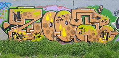 Zoots... (colourourcity) Tags: theboneyard boneyard skatepark burner letters wildstyle awesome graffitimelbourne graffitiwriters graffitiart graffiti streetart streetartaustralia streetartnow melbourne burncity melbournegraffiti colourourcitymelbourne colourourcity freestyle original zoots zoot zoota psc