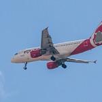 Air Canada A319 (MEX) thumbnail