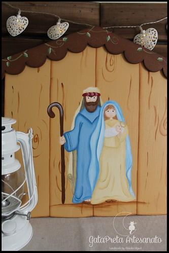 Natal-Sagrada Família