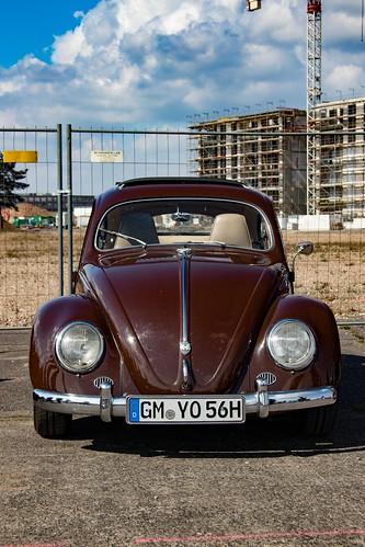 Köln - VW Käfer
