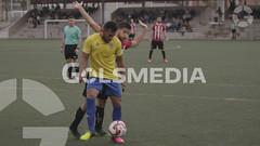 Xirivella CF 0 - 1  UD Puçol