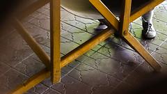 (Weils Piuk) Tags: geometry diagonal baby kid shoe reflection mendoza argentina potrerillos duba biciswing nueve millas skanking ganjazz abstract minimal lines planes shadow rule thirds