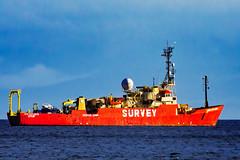 Geo Explorer (Chatham Sound) Tags: ships vessels straitofjaundefuca fisgardlighthouse