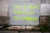 "#Manif10octobre #Nantes #GameOfTags: ""Vive le vent, vive le vent, vive le vandalisme"" (ValK.) Tags: gameoftags loitravailxxl pjlterrorisme loitravail cabanedupeuple etatdurgencepermanant maisondupeuple nantes politique valk demonstration fonctionpublique graff graffiti greve intersyndicale manifestationunitaire social tag france fr"