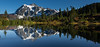Open wide (D. Inscho) Tags: mtshuksan reflection washington northcascades pacificnorthwest glaciers autumn usa
