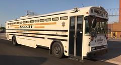 • Pinal County Arizona Sheriff Office - Blue Bird - Detention Transport Bus • (Mesa0789) Tags: cop transportbus arizona police sheriffsoffice sheriff detention bluebird pcso pinalcountysheriff