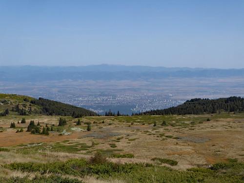 Mount Vitosha (1)