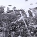 Erie Yards close up Jersey City, NJ  Sep. 28, 1936