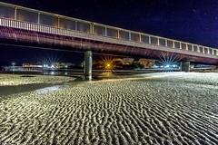 Barwon Heads Bridges-8 (Quick Shot Photos) Tags: barwonheads canon night oceangrove astro victoria australia twinbridges bridges leadinglinesbarwonheadscanonnightoceangroveastrovictoriaaustraliaau