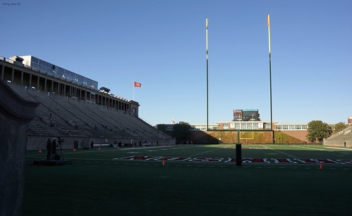 "Harvard Stadium • <a style=""font-size:0.8em;"" href=""http://www.flickr.com/photos/52364684@N03/37770842806/"" target=""_blank"">View on Flickr</a>"