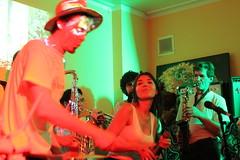 IMG_8590 (lfbarragan_19) Tags: jazz concert fela kuti africa estonia tallinn euphoria live music afrotallinnbeat