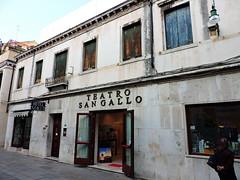 Teatro San Gallo, Venice