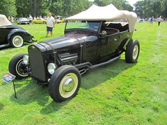 1929 Ford Model A Phaeton Hot Rod (Hugo-90) Tags: hot rod ford antique classic 1929 modela phaeton desoto firedome hemi