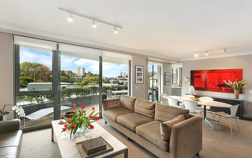 10/29-31 Waratah St, Rushcutters Bay NSW 2011