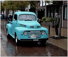 Ford F1  -  1949 (Ruud Onos) Tags: ford f1 1949 be5928 fordf11949 fordf1 breeje durp oldtimer festival 2017 breejedurpoldtimerfestival2017 breejedurpoldtimerfestival breejedurp