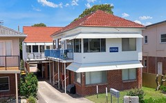 1/87 Shoal Bay Road, Shoal Bay NSW