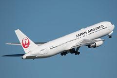 JA659J B767-300 Japan Airlines (JaffaPix +5 million views-thanks...) Tags: ja659j b767300 b767 767 b763 boeing airliner hanedaairport tokyohaneda aircraft airport davejefferys jaffapix airplane aeroplane jaffapixcom rjtt haneda hnd tokyoairport aviation jal japanairlines japan flying flight runway airline planespotting