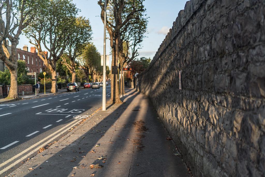 NORTH CIRCULAR ROAD DUBLIN [OCTOBER 2017]-133474