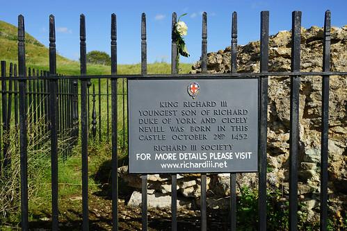 Fotheringhay Castle