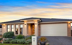 6 Litchfield Avenue, Kellyville NSW